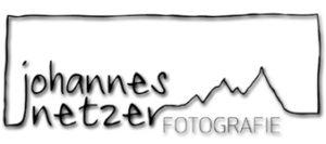 Logo Fotograf Johannes Netzer
