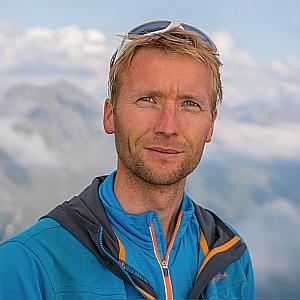 Fotograf Johannes Netzer aus Schruns (Montafon/Vorarlberg/Österreich)