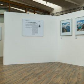 Ausstellung auf dem 9. Umweltfotofestival in Zingst