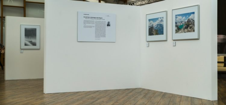 Ausstellung 9 Umweltfotofestival Horzionte Zingst 2016