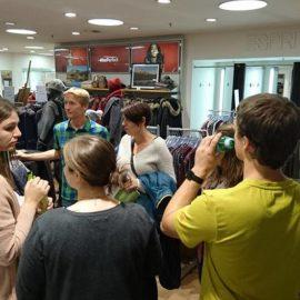 11. Kunst- und Einkaufsnacht in Schruns