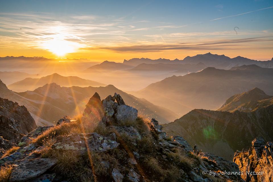 Natur und Landschaftsfotograf