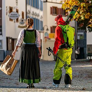 Image Werbung Fotograf Montafon Vorarlberg