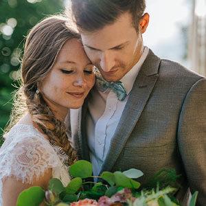 Wedding - Hochzeitsfotograf Vorarlberg