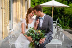 Hochzeitsfotografie Vorarlberg