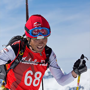 Sportfotograf Montafon Vorarlberg Österreich